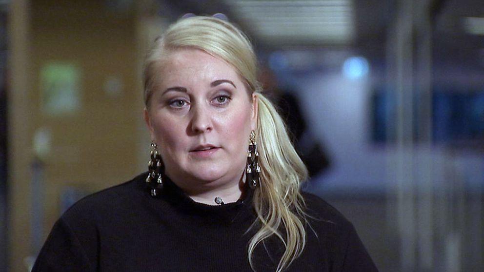 Linda Hörnfeldt, Lalinda. Better Bloggers