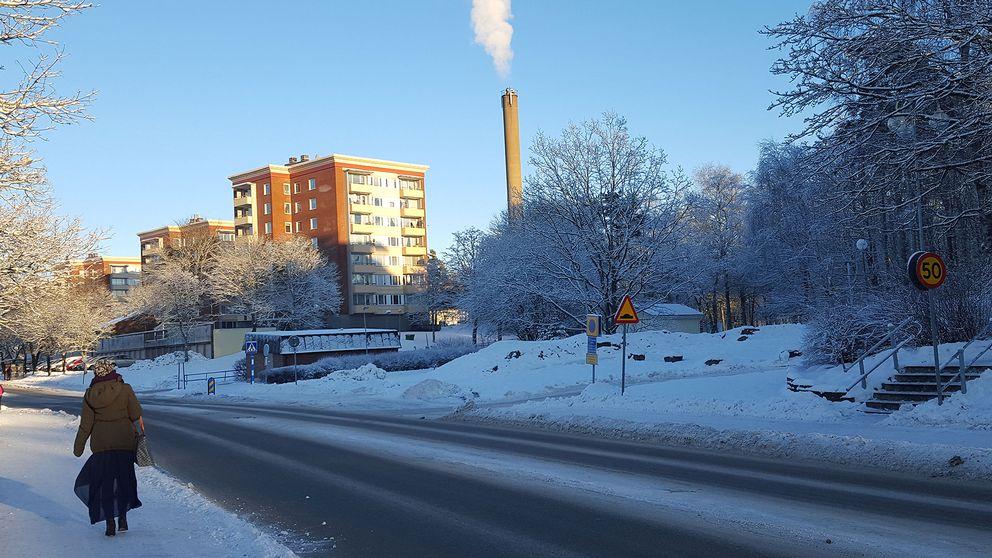 Kronogården i Trollhättan
