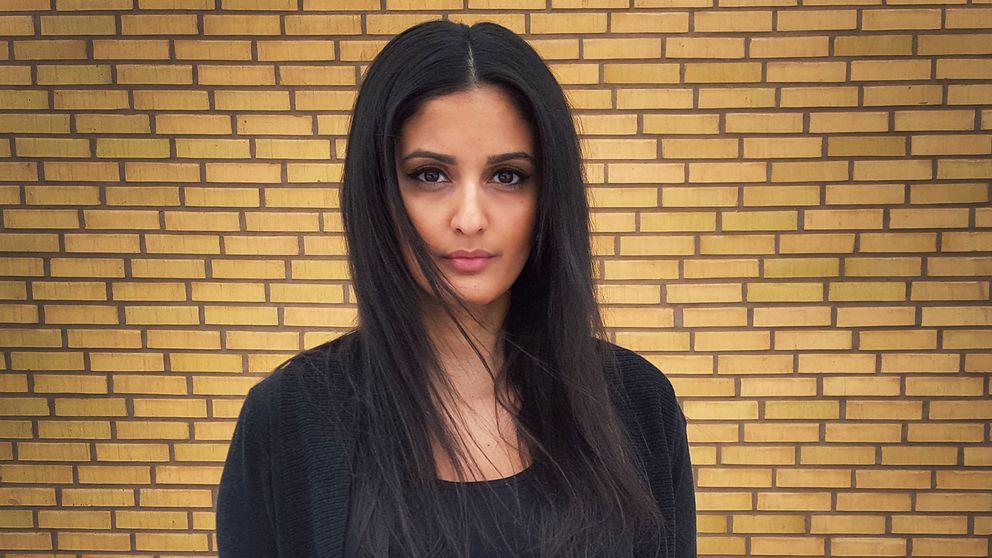 SVT:s Prescilia Haddad skriver i sin krönika om Kronogården, stadsdelen i Trollhättan där hon växte upp, och hur  efter attacken mot Kronans skola stadsdelen i Trollhättan där hon växte upp