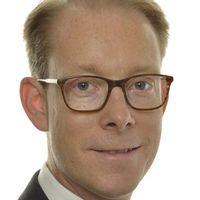 Tobias Billström
