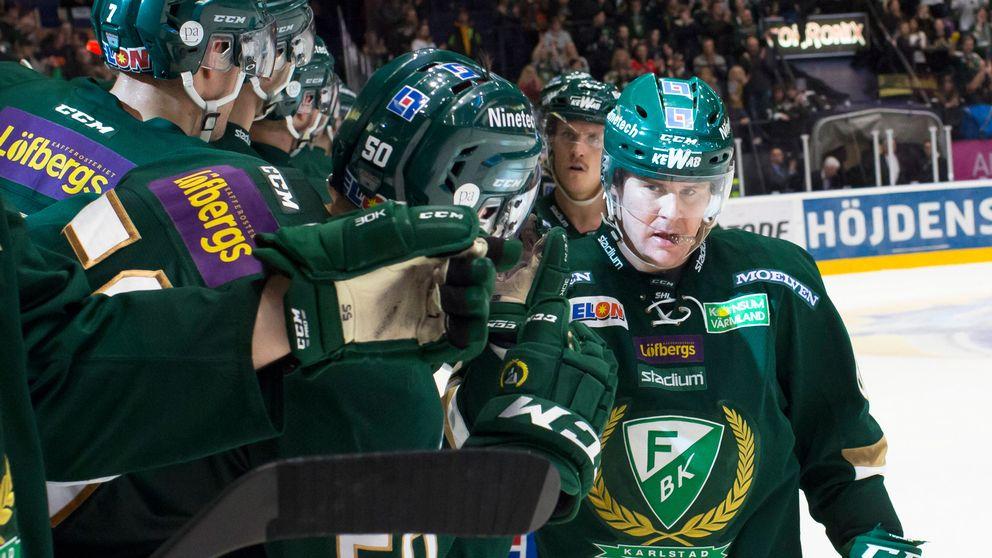 Mckejohansson Mikael Johansson Bakom Fbk Parla Sport Svt Se