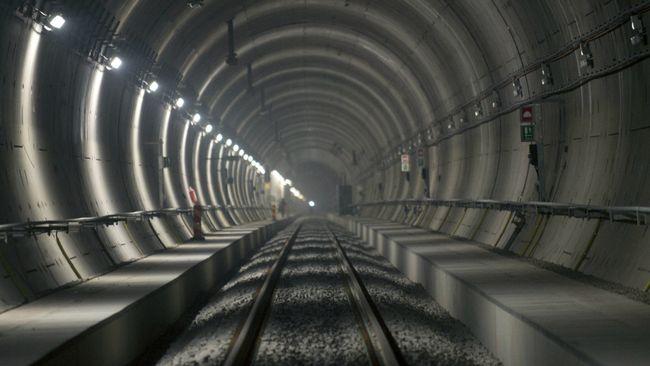 Hallandsåstunneln