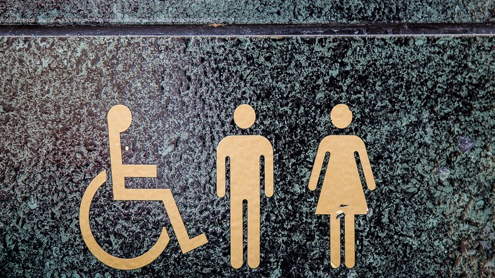 Snart ska fler offentliga toaletter finnas tillgängliga