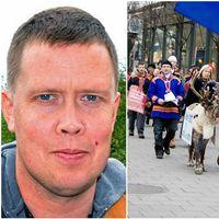 Mattias Åhrén om Girjasdomen.