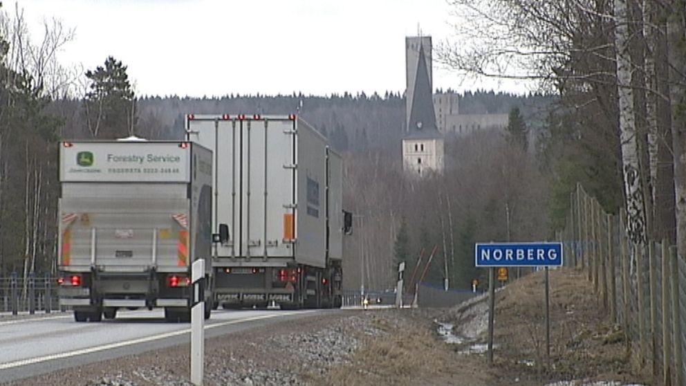 Norbergs kommun flyktingvägrar