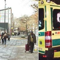 Efter vandaliseringen av en ambulans i Tensta i lördags kväll är upprördheten hos de Tenstabor SVT Nyheter pratar med påtaglig.