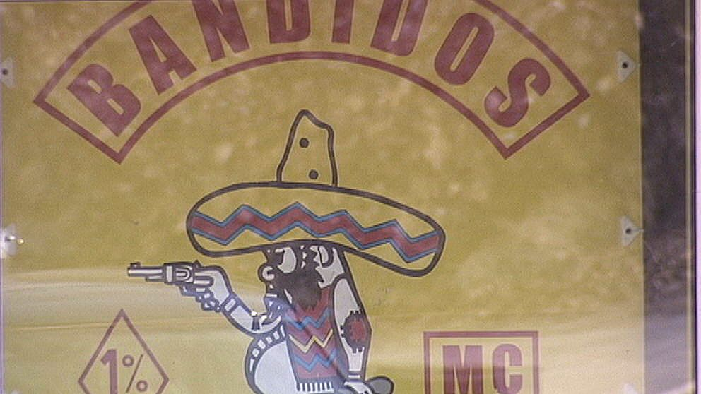 Bandidos märke