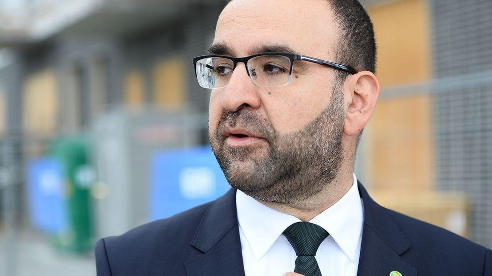 Mehmet Kaplan.
