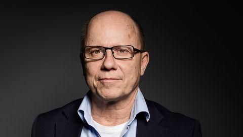 Nils Hanson projektledare/ansvarig utgivare nils.hanson@svt.se