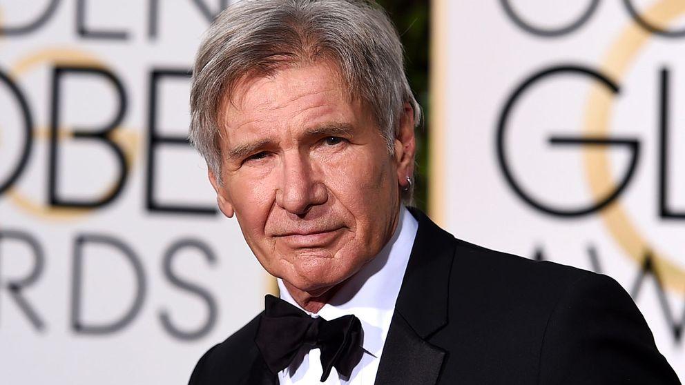 """Harrison Ford repriserar sin roll som Rick Deckard i den nya """"Blade Runner""""-filmen."""