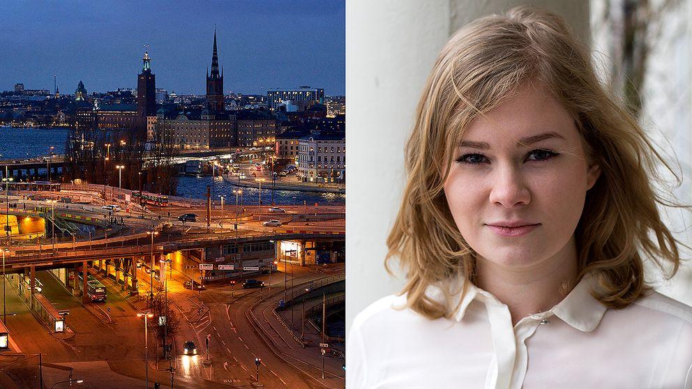 Liberalernas ungdomsförbund i Stockholm beslutade vid årsmötet på söndagen att de vill att incest och nekrofili ska tillåtas.