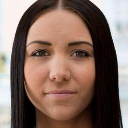 Yasmine Larsson