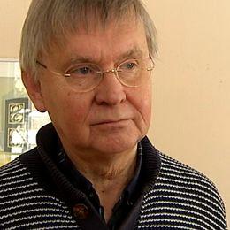 Kenneth Challis, sitter som ledamot i Hälso- och sjukvårdsnämnden i landstinget i Västernorrland.