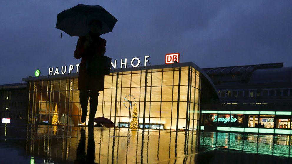 Övergreppen ägde rum i den tyska staden Köln under nyårsnatten.