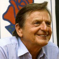 I år är det 30 år sedan statsminister Olof Palme mördades på Sveavägen i Stockholm. Än i dag är mordet olöst.