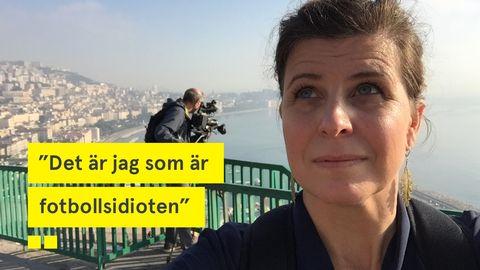 Häng med Kristina Hedberg när hon granskar fulspelet i Europas toppfotboll.