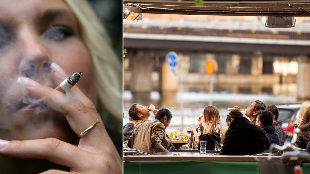 Regeringens utredare föreslår att de nya tobaksdirektiven införs 1 januari 2018.