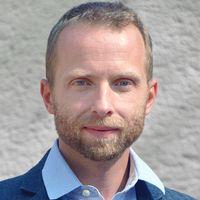 Johan Ripås, Afrikakorrespondent