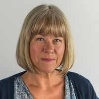 Kristina Kappelin, korrespondent Rom
