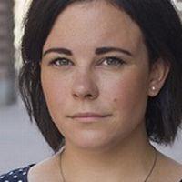 Alexandra Ivanov – Ordförande Fria Moderata Studentförbundet