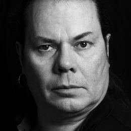 Jan Granvik, ordförande Svenska Musikerförbundet & Federationen Svenska Musiker