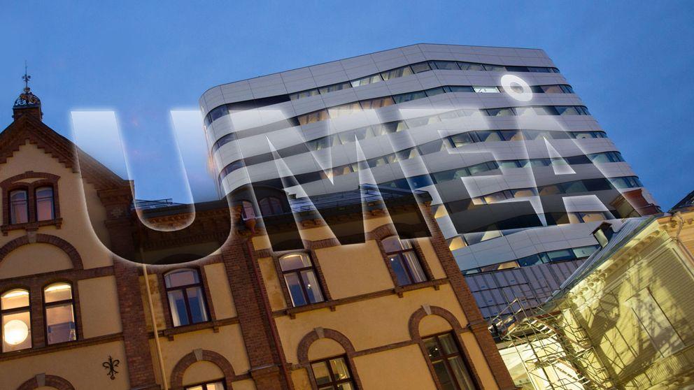 Umeå var den kommun som satsade mest pengar på kultur i Sverige.