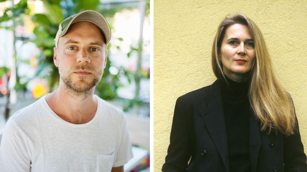 nordiska rådets litteraturpris vinnare och nominerade