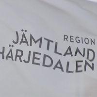 Region Jämtland Härjedalens logga