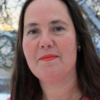 Sia Spiliopoulou Åkermark, docent i folkrätt, Sveriges tidigare expert och ordf i Europarådets Rådgivande kommitté för nationella minoriteter