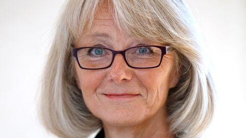Helene Sahlin