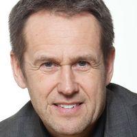 Svante Axelsson