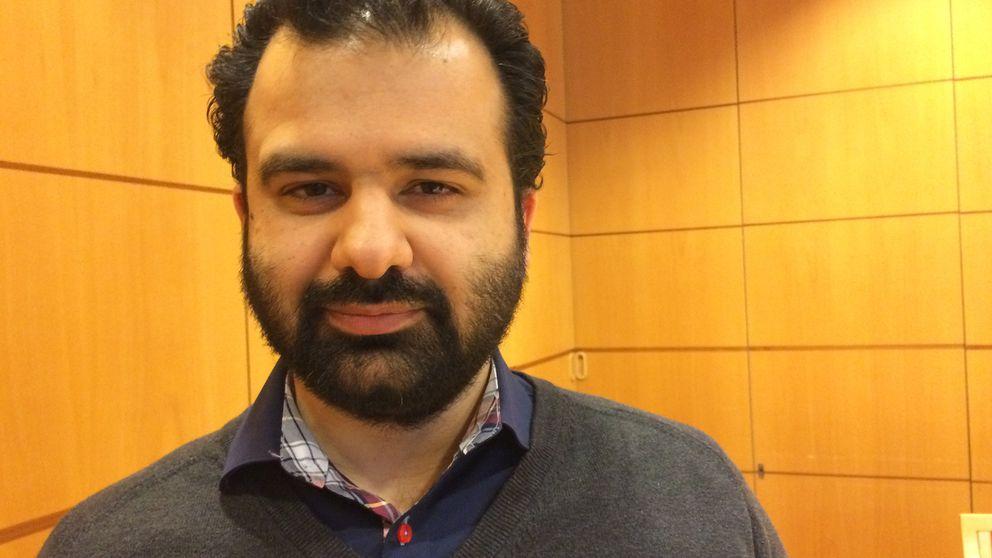 Majed Safaee