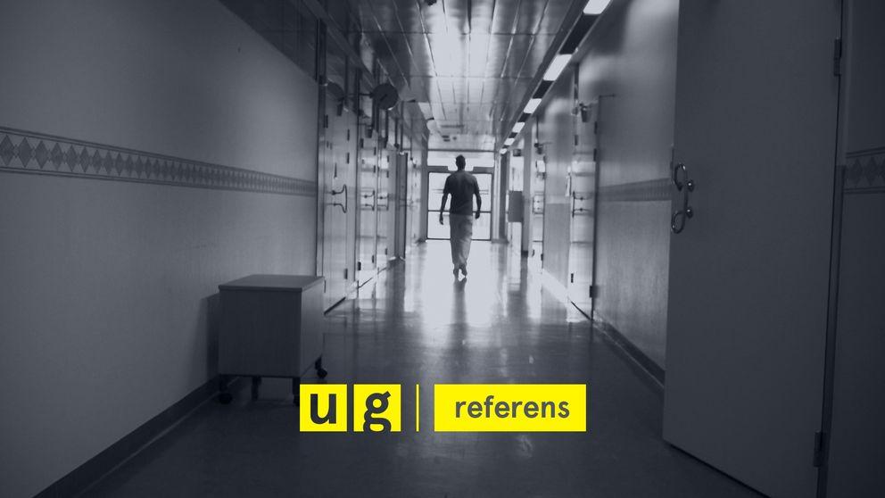 Ug-referens Legitimerad