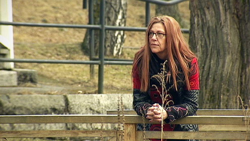 För fem år sen vägde Anette Dybdahl i Västerås 140 kilo. Hon valde då att genomgå en fetmaoperation.