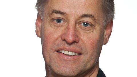 Ulf Johansson, programchef