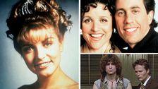 Twin Peaks, Seinfeld och Hair.