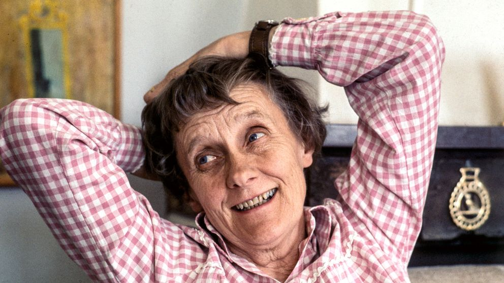 Almapriset delas ut till Astrid Lindgrens minne.