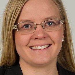 Julia Kronlid, ledamot utrikesutskottet och utrikespolitisk talesperson