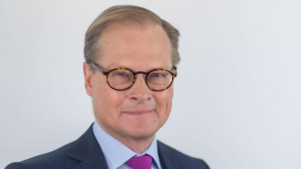 Mats Knutson inrikespolitisk kommentator