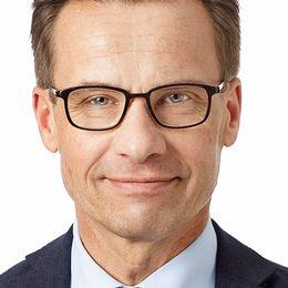 Ulf Kristersson (M) ekonomisk politisk talesperson