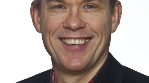 Peter Nyrén