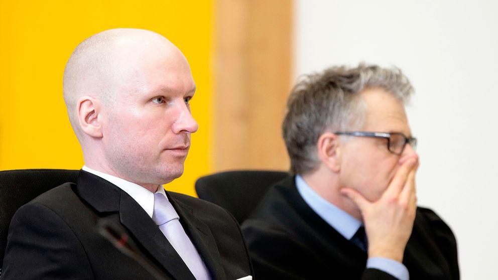 anders behring breivik som barn