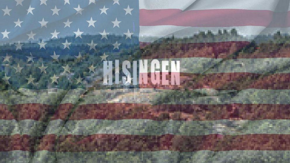 hollywood göteborg karta Amerikaniseringen – en jakt på godkännandestämpeln   SVT Nyheter hollywood göteborg karta