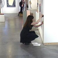 Stockholm ArtWeek pågår