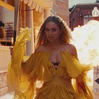 Går Beyoncé i offentlig terapi?