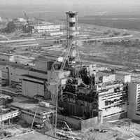Tshernobylin onnettumuuden historiikki