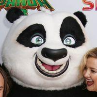 Shrek och Kung Fu Panda är två av Dreamworks mest kända figurer.
