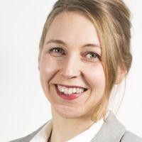 Camilla Björkbom, Djurens Rätt