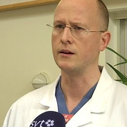 Lars Rocksén.
