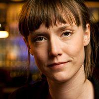 Kristin Öster, ordförande Saco studentråd